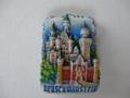 石盤マグネット(ドイツ・ノイシュバンシュタイン城)