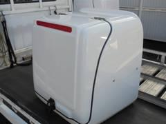 【中古】JMS製ピザBOX・棚板付き