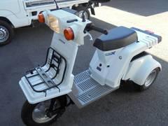 中古ジャイロX・ベーシックモデル2