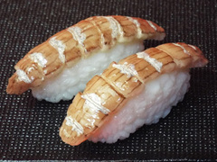 SKN000204Bにぎり寿司しゃこ大