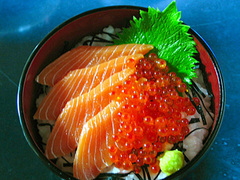SKD060014B海鮮親子丼B