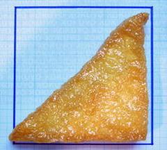 WKO020021A 厚揚げ三角