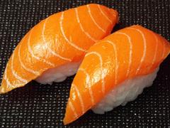 SKN000211Aにぎり寿司サーモン小