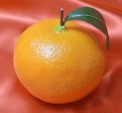 KKX120654C橙葉つき小