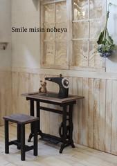 Smileミシン♪ ブライスサイズ♪