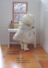 オビツ、sconサイズハウス 送料込み♪ キッチン☆