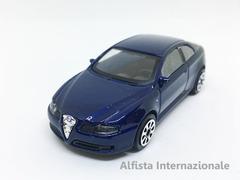 Bburago(ブラーゴ) 1/43ミニカー アルファロメオ GT