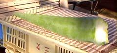 アロエベラの葉(3枚セット)