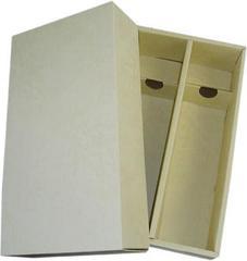 贈答用2本入セット箱