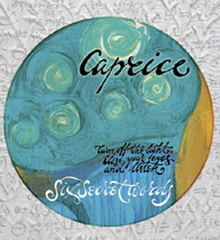 Caprice-Six Secret Words