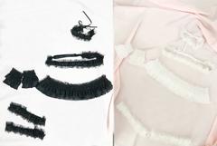 [受注生産]バストドレス(単品・セット)