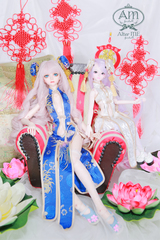 Celestial maiden China[Doll size]