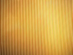 メタリックゴールドライン2mm