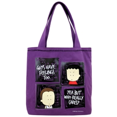 Guys Have Feelings Tote