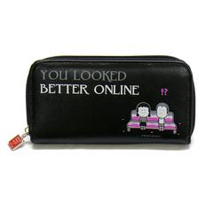 Cyber Love Wallet