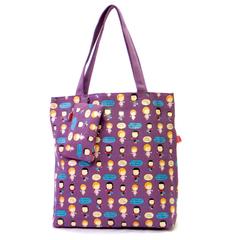 Bag B**@%! Pattern