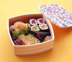 No,051大阪寿司
