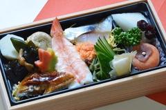No,050散し寿司