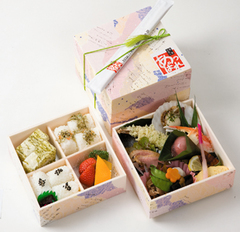 No,700折詰弁当