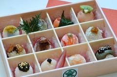 福 Fuku 特選てまり寿司