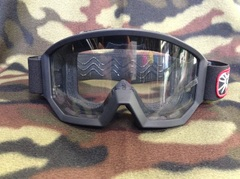 BlackFlys bike-goggles