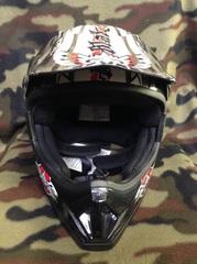 BlackFlys Limted Helmet
