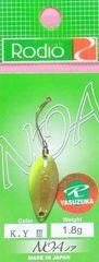 ロデオクラフト ノア (NOA) 1.8g K.YⅢ 安塚モデル-B583