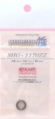 ヘッジホッグスタジオ プレミアムベアリング SHG-1170ZZ-D553