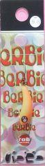 ロブルアー バービー SS(スローシンキング)1.6g #01 ハムスター-B192