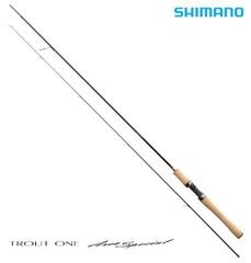 シマノ(SHIMANO) トラウトワン・エリアスペシャル 66XUL-F-D925