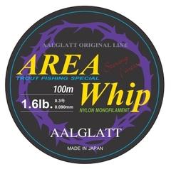 アールグラット AREA Whip トラウト フィッシング スペシャル 100m-G496