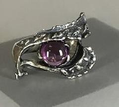 八雲紫モチーフリング