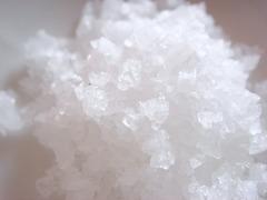 自然塩 50g