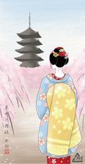012 京都五重塔