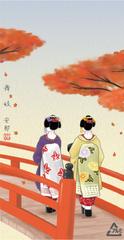 011 京都と紅葉