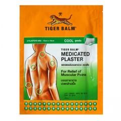 タイガーバーム 冷湿布(2枚入り)/Medicated Plaster Cool