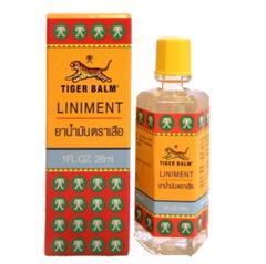液状 タイガーバーム リニメント(オイル)28ml/Tiger Balm Liniment