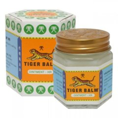タイガーバーム 白 30g/Tiger Balm White