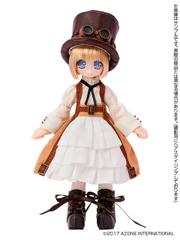 1/12Lil'Fairy(リルフェアリー)~ちいさな ちいさなお手伝いさん~/クラム