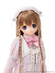 パープル×ピンク・アリサ(通常販売Ver.)