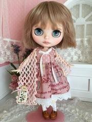 「 Strawberry CLOSET」No,1(ピンク)
