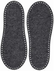室内履き用フェルト底 S(23cm)