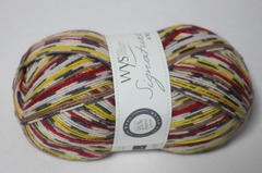 WYS 4Ply(840)  Goldfinch