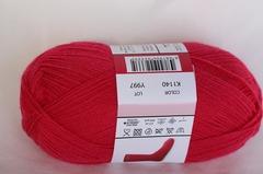 Kartopu Sock単色 (H1140) pink