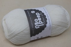 Bo Peep 4Ply (50g)Tooth Fairy 011