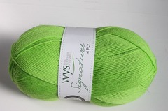 WYS 4Ply(390) Sour Apple (青りんご)