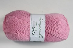 WYS 4Ply(547) Candyfloss (薄ピンク)