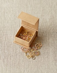 Cocoknits PRECIOUS METAL MARKERSセット