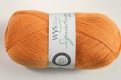 WYS 4Ply(358) Turmeric (オレンジ)