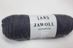 Jawoll Uni 50g   0086 グレー
